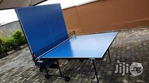 Stiga Outdoor Table Tennis   Sports Equipment for sale in Lagos State
