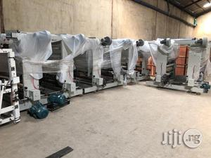 Full Auto Gravure Nylon Printing Machines Four Colours | Manufacturing Equipment for sale in Lagos State