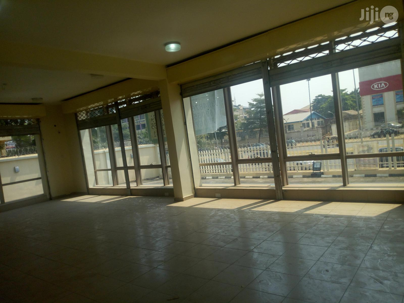 Brand New Spacious Office Complex, All Offices Are Ensuit & Serviced | Commercial Property For Rent for sale in Utako, Abuja (FCT) State, Nigeria