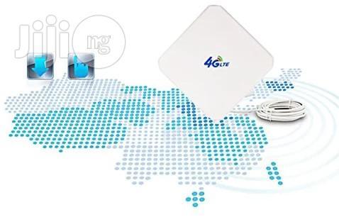 4G LTE Outdoor Antenna Router Wifi / Mifi