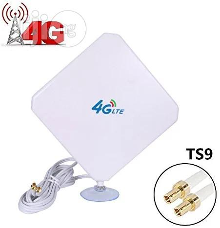 4G LTE Outdoor Antenna Router Wifi / Mifi | Networking Products for sale in Ikeja, Lagos State, Nigeria
