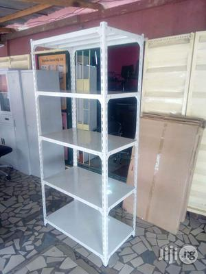 Metal Shelf | Furniture for sale in Rivers State, Port-Harcourt