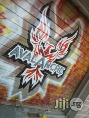 Artwork: For Your Graffiti, Murals, Geometric and Portrait Paintings | Arts & Crafts for sale in Lagos State, Ikeja