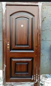 High Quality Steel Door,For Both Room And Toilet Doors | Doors for sale in Lagos State, Orile