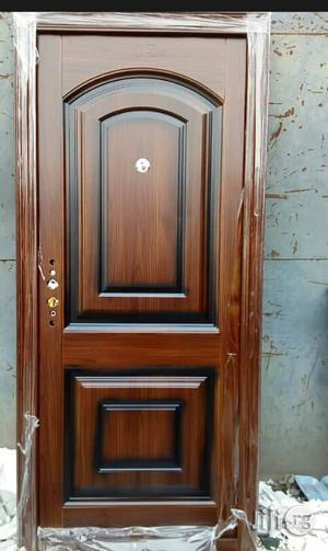 High Quality Steel Door,For Both Room And Toilet Doors