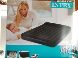 Intex Air Bed Back Color   Furniture for sale in Lagos State, Surulere