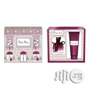 Nina Ricci Ricci Ricci Perfume Giftset For Women | Fragrance for sale in Lagos State, Ajah