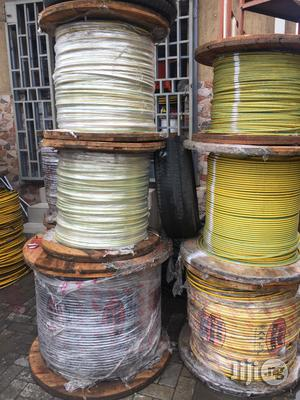 Wire And Cables   Building & Trades Services for sale in Abuja (FCT) State, Gudu