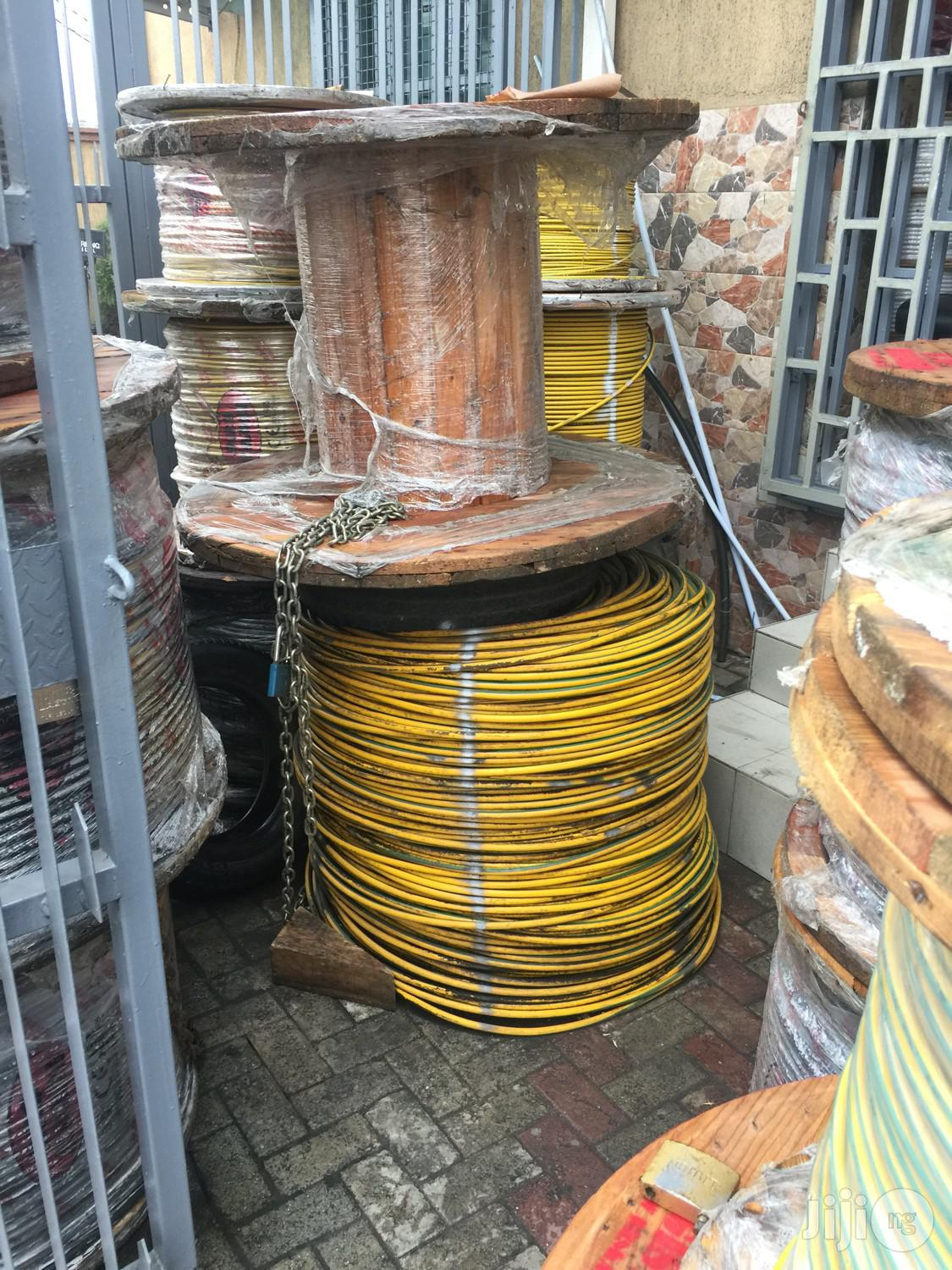Wire And Cables | Building & Trades Services for sale in Gudu, Abuja (FCT) State, Nigeria