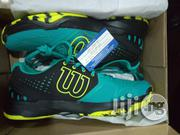 Wilson Lawn Tennis Shoes Is Available | Shoes for sale in Lagos State, Surulere