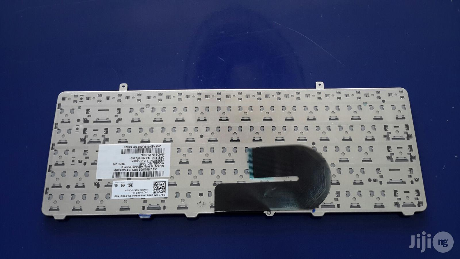 Archive: Laptop Keyboard for Dell Vostro A860 , 840 , R811h , 1014 , 1015 , 1088