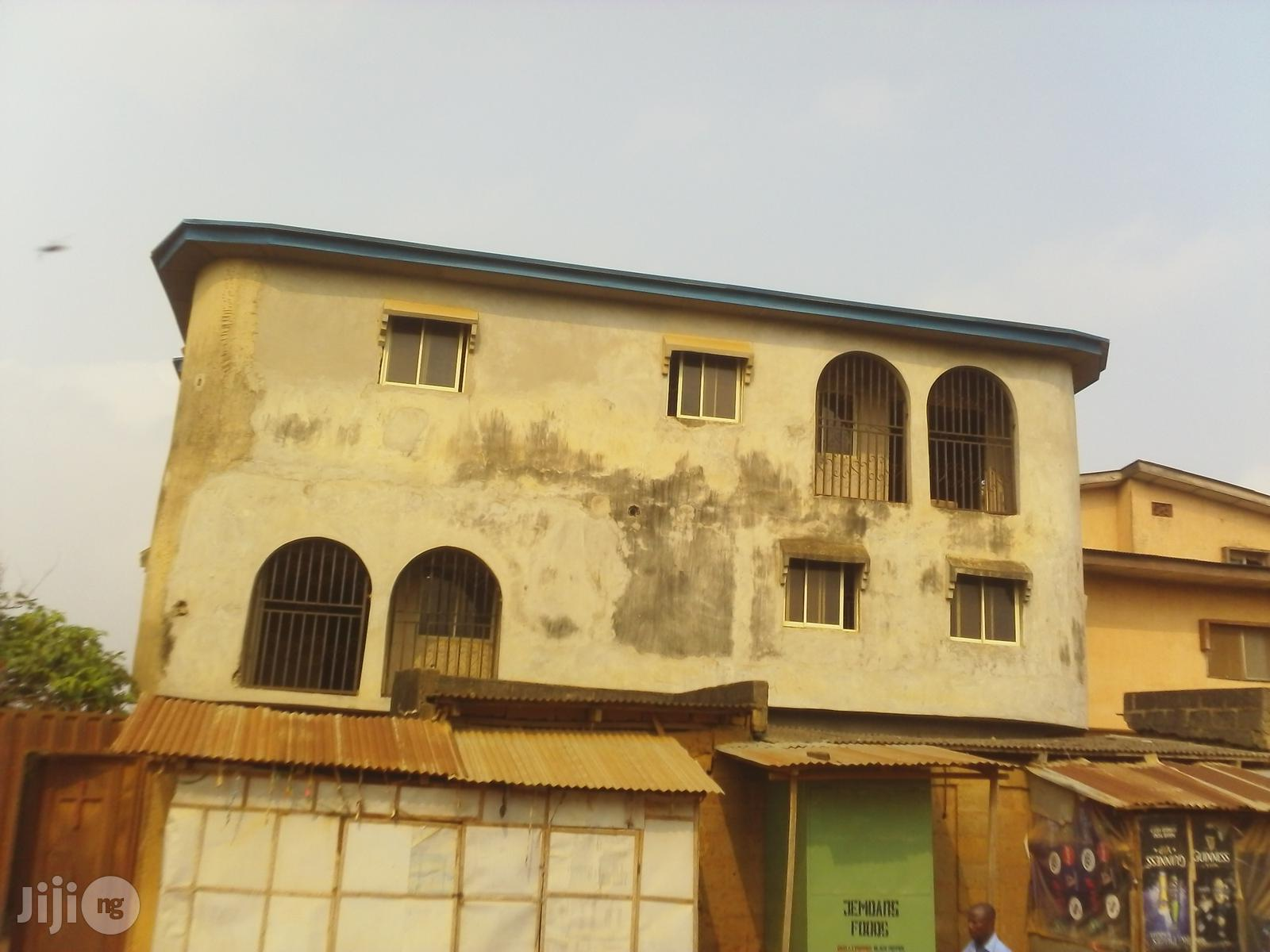 2 Wings Of 4bedroom Duplex + 4bedroom Penthouse at Akute for Sale. | Houses & Apartments For Sale for sale in Lagos Island (Eko), Lagos State, Nigeria