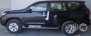 New Toyota Land Cruiser Prado 2019 Black | Cars for sale in Lagos State, Victoria Island