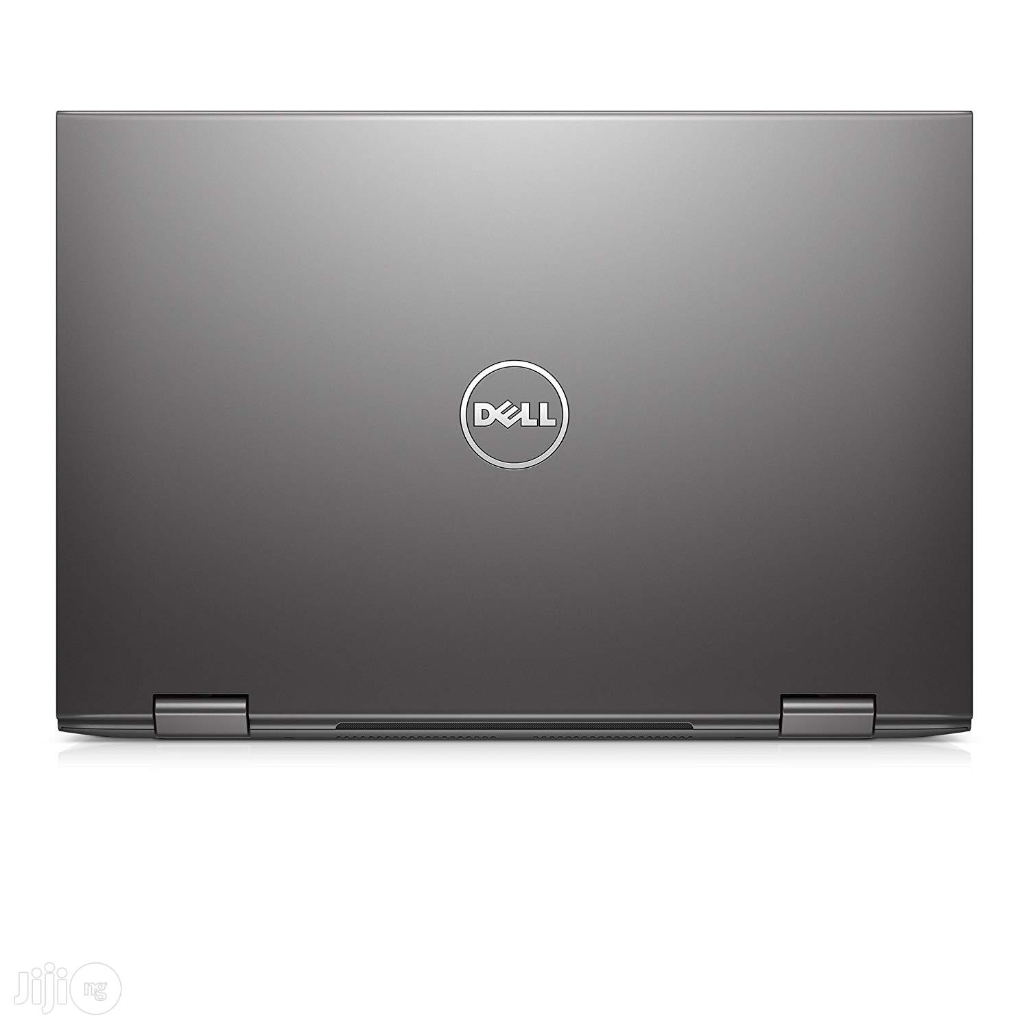 New Laptop Dell Inspiron 15 8GB Intel Core I7 HDD 1T   Laptops & Computers for sale in Ikeja, Lagos State, Nigeria