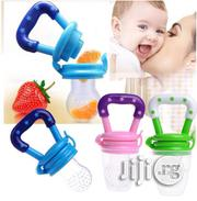 Fruits Pacifier | Baby & Child Care for sale in Lagos State, Surulere