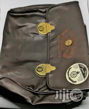 Hudson Bay Men's Leather Bag | Bags for sale in Abuja (FCT) State, Central Business Dis