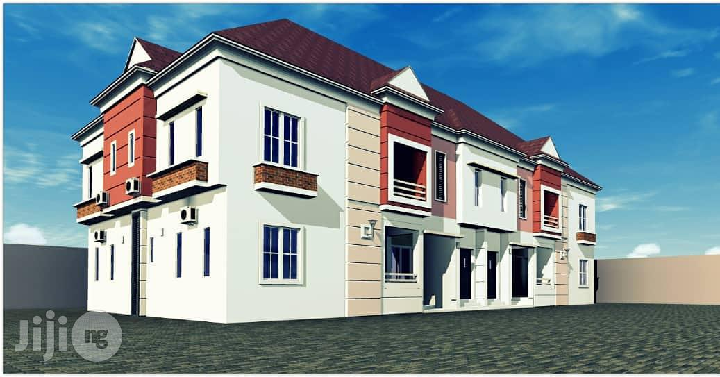 Building Design And Construction   Building & Trades Services for sale in Port-Harcourt, Rivers State, Nigeria