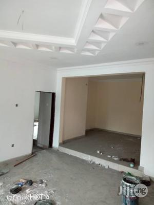 Brand New 3bedroom Bungalow With Federal Light With Ample Parking Space With Pop Ceilling At Peter Odili | Houses & Apartments For Rent for sale in Rivers State, Port-Harcourt