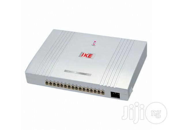 Super Quality Ike Pabx 8 Port | Photo & Video Cameras for sale in Lagos Island (Eko), Lagos State, Nigeria