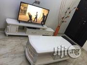 Royal Tv Stand and Center Table | Furniture for sale in Lagos State