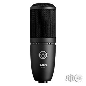 AKG Perception 120 (P120) Studio Condenser Mic / Microphone | Audio & Music Equipment for sale in Lagos State, Surulere