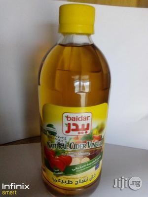 Buy Natural Apple Cider Vinegar | Vitamins & Supplements for sale in Abuja (FCT) State, Gwagwalada