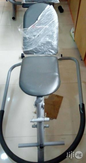 Ab King Tummy Trimmer | Sports Equipment for sale in Lagos State, Amuwo-Odofin