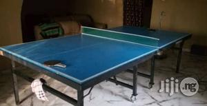 Locally Made Table Tennis Board | Sports Equipment for sale in Lagos State, Ikeja