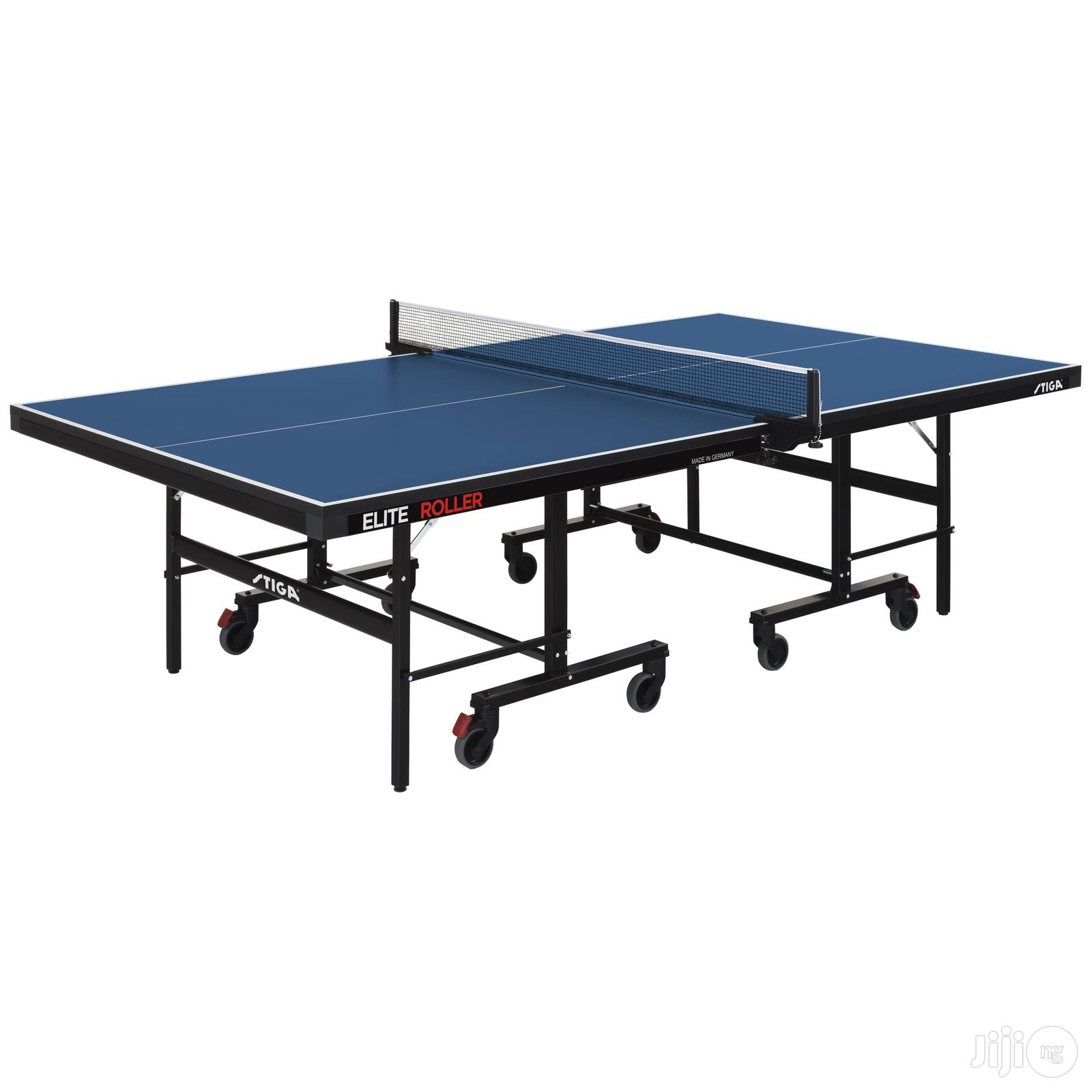 Archive: Table Tennis BOARD