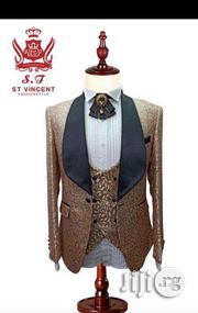Turkish Giuseppe Zanotti Men's Suit | Clothing for sale in Lagos State, Lagos Island