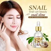 Images Snail Serum Anti Wrinkle Anti Aging Collagen | Skin Care for sale in Lagos State, Ikeja