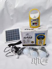 Bass Solar Kit Systems For Homes, Camping And Outdoor Use   Camping Gear for sale in Lagos State, Ikeja