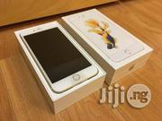New Apple iPhone 6s 128 GB Gold   Mobile Phones for sale in Lagos State, Ikeja