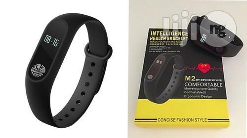 M2 Bluetooth Intelligence Health Smart Band