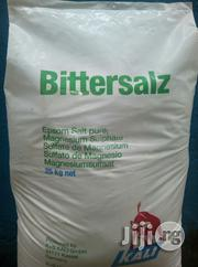 Epsom Salt (1bag) | Manufacturing Materials & Tools for sale in Lagos State, Ojota