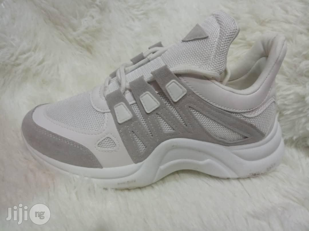 Sneakers for Ladies/Women Available in Different Sizes | Shoes for sale in Agboyi/Ketu, Lagos State, Nigeria