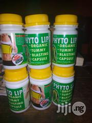 Phyto Lipo Tummy Blasting Capsules | Vitamins & Supplements for sale in Anambra State, Onitsha