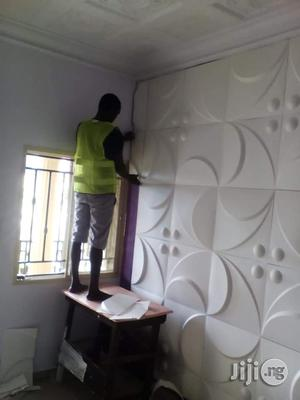 Wallpaper 3d Panel | Home Accessories for sale in Delta State, Oshimili South