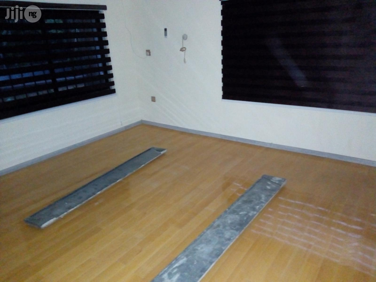 Wooden Floor Tiles | Building Materials for sale in Oshimili South, Delta State, Nigeria