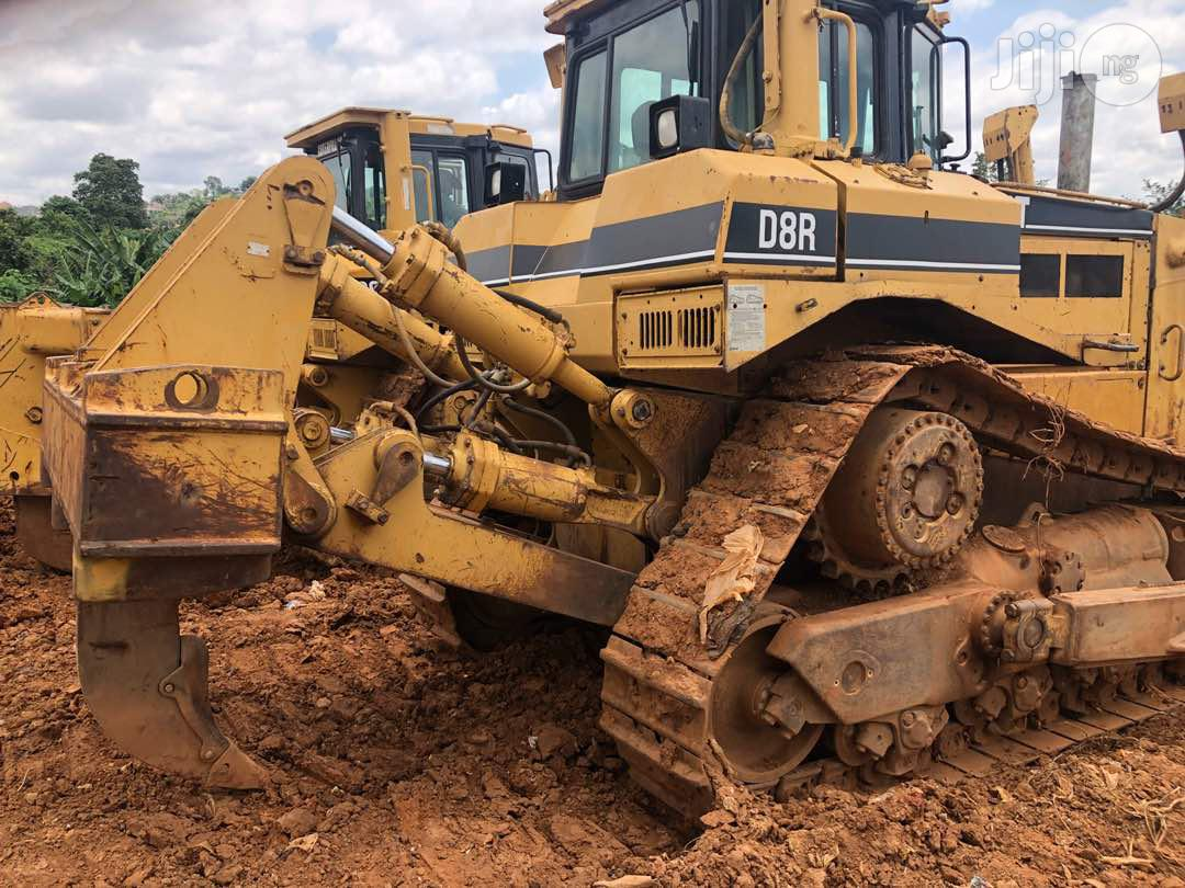 CAT D8R Bulldozer for Sale