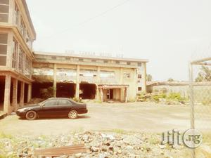 Hotel/Event Centre For Sale At GRA Benin City | Commercial Property For Sale for sale in Edo State, Benin City