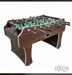 Deluxe Soccer Table | Sports Equipment for sale in Rivers State, Port-Harcourt