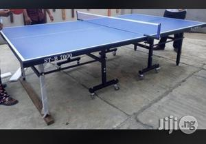 Outdoor Table Tennis Board | Sports Equipment for sale in Lagos State