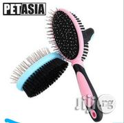 Double Sided Pet Grooming Brush | Pet's Accessories for sale in Lagos State, Agege