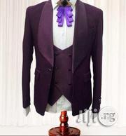 Italian John Varvatos Men's Suit | Clothing for sale in Lagos State, Lagos Island