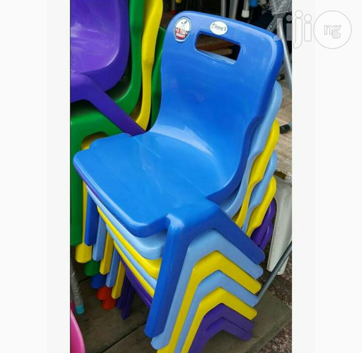 Plastic Chairs For Kids/Children