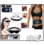 Eye Massager With Abs Gymnastic Device   Massagers for sale in Lagos State, Ikeja