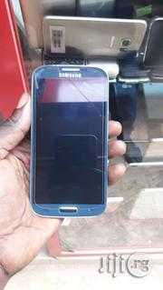 Samsung Galaxy I9500 S4 16 GB Black | Mobile Phones for sale in Oyo State, Ibadan