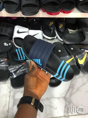 Adidas Sports Slippers   Shoes for sale in Lagos State, Victoria Island