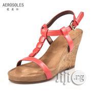 Aerosols Wedge Women Sandals | Shoes for sale in Osun State, Ilesa